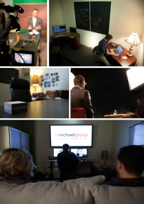 The Michael Group is a full-service media production company headquartered in Chicago