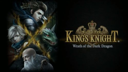 Kings Knight Cheats - Wrath of the Dark Dragon
